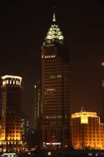 Shanghai/131018/eines-der-vielen-hochhaeuser-bei-nacht Eines der vielen Hochhäuser bei Nacht 16.10.2010