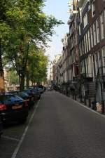 Amsterdam/152516/prinsengracht-in-amsterdam-28072011 Prinsengracht in Amsterdam 28.07.2011