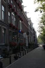 Amsterdam/152517/prinsengracht-in-amsterdam-28072011 Prinsengracht in Amsterdam 28.07.2011