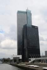 Rotterdam/152446/hochhaeuser-im-hafen-von-rotterdam-27072011 Hochhäuser im Hafen von Rotterdam 27.07.2011