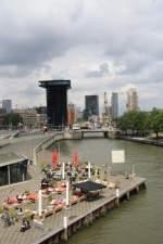 Rotterdam/152458/hafen-von-rotterdam-27072011 Hafen von Rotterdam 27.07.2011