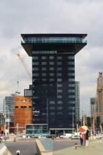 Rotterdam/152461/hafen-von-rotterdam-27072011 Hafen von Rotterdam 27.07.2011