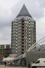 Rotterdam/152479/innenstadt-von-rotterdam-27072011 Innenstadt von Rotterdam 27.07.2011